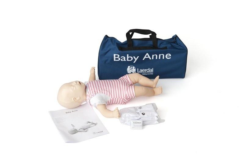 <p>Baby Anne</p>