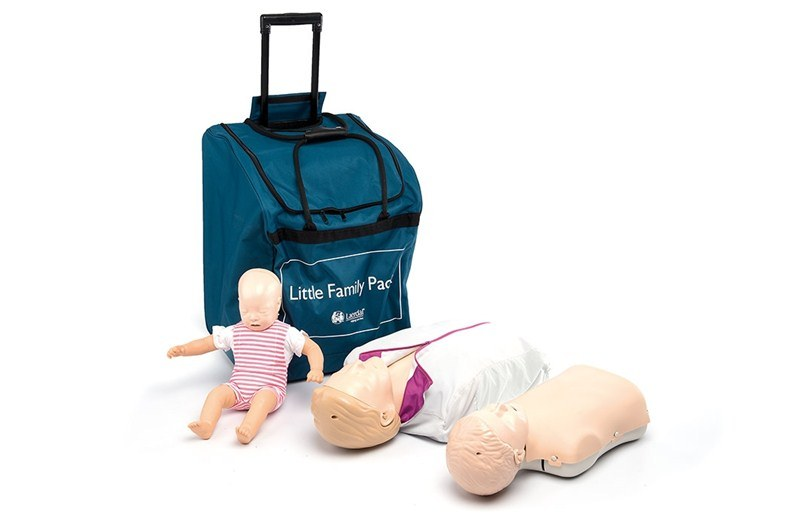 <p>Little Family QCPR</p>