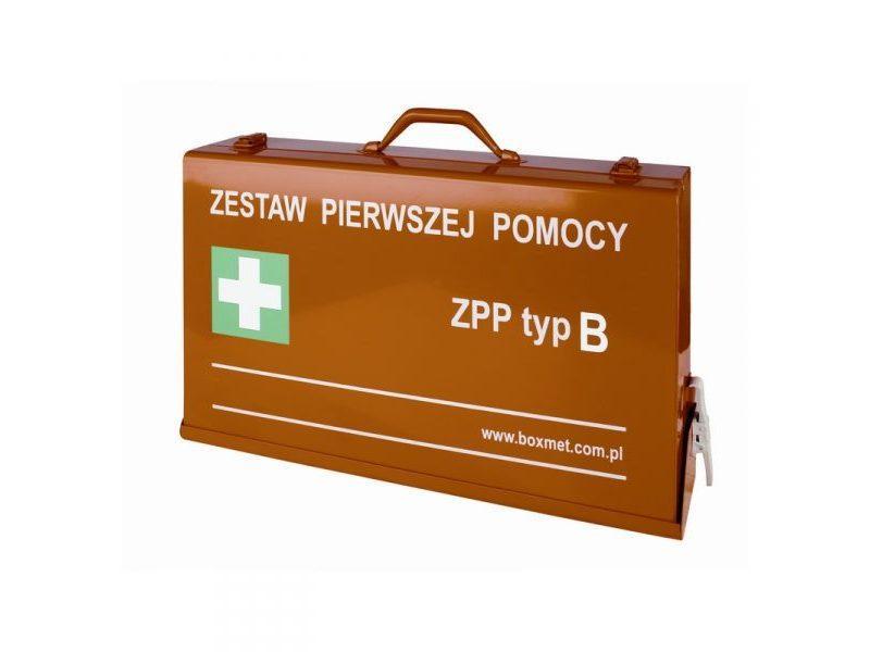 <p>TYP ZPP B</p>