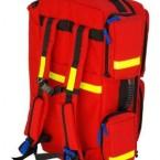 Plecak ratownika
