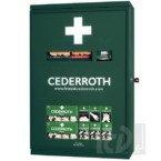 Gablota plexi AED Glassbox