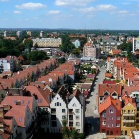 Kolejne bezpieczne miasto - Głogów